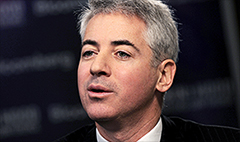5 reasons to care about Ackman's bet