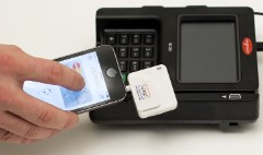 Tech that lets you pay with your phone