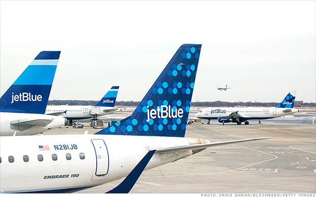 jet blue union