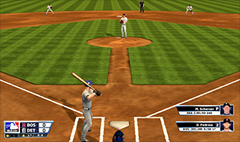 MLB takes a swing at the video game business