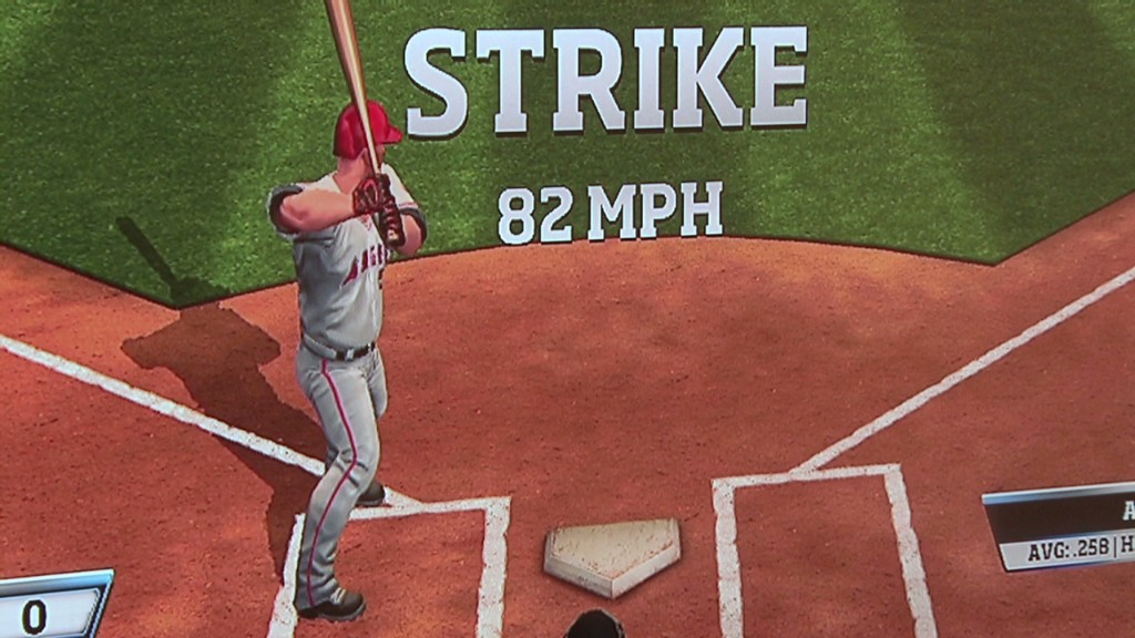 Why MLB became a video game developer