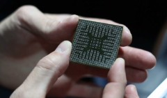 U.K. chip designer on record-setting run