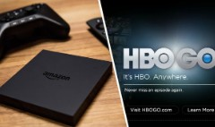 With HBO deal, Amazon Fire TV gains an edge