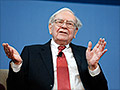 What stumps Buffett? The minimum wage