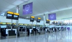 Inside Heathrow's new $4B terminal