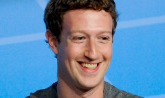 Facebook profit triples on mobile growth