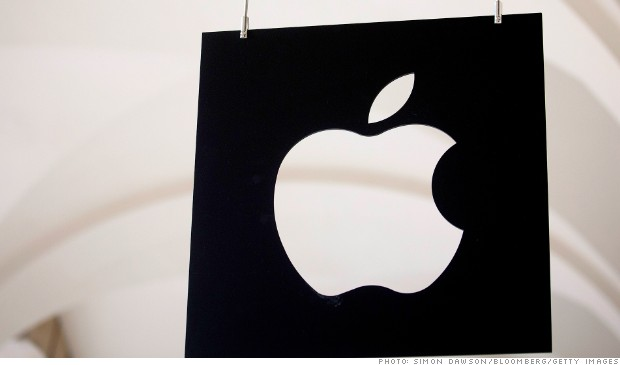 Apple shares soar on increased buyback