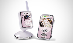 800,000 baby monitor batteries recalled