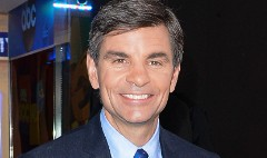 Stephanopoulos under fire for not disclosing Clinton donations