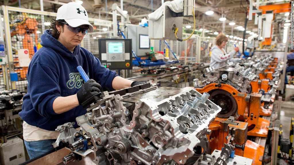 Ford shares sink after profits drop apr 25 2014 for Ford motor company pension calculator