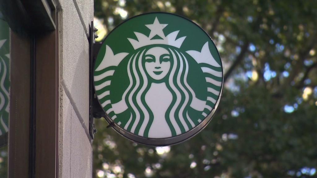 Caffeine jolt for Starbucks stock