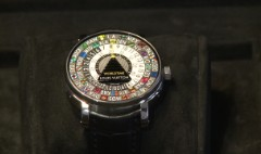 Fashion brands get serious about watches