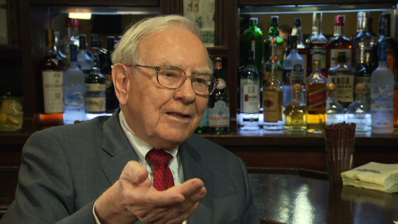 Why Buffett Hates Paying Corporate Taxes Video Fortune