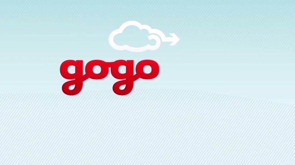 In-flight Wi-Fi stock Gogo loses altitude