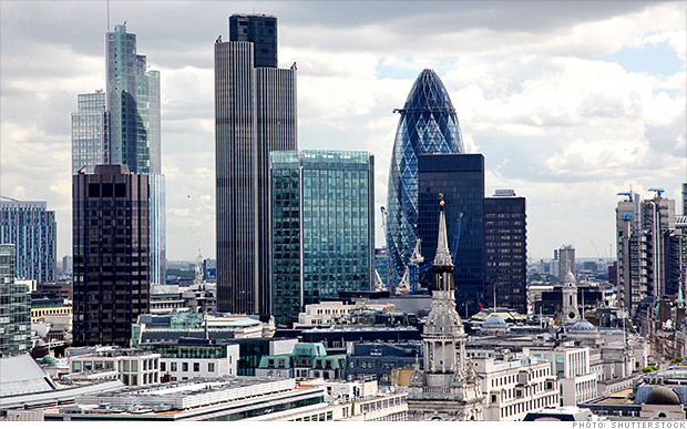 europe tax trading london