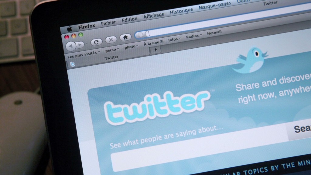 Twitter is a #trainwreck