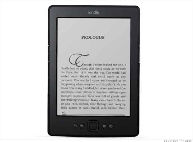 best tech deals amazon kindle