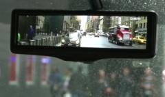 Camera tricks on future cars