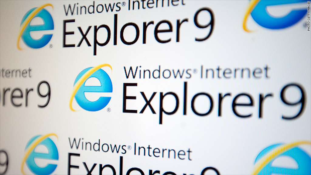 internet explorer patch