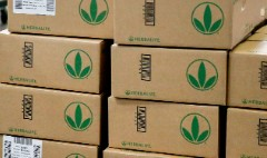 Herbalife finally settles with FTC, stock soars