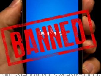 banned china facebook