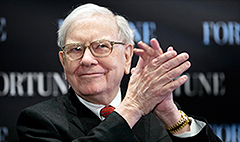 Earnings for Buffett's Berkshire Hathaway misses estimates