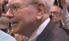Big themes from Buffett's bonanza