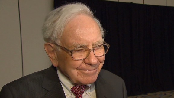 warren buffett letter