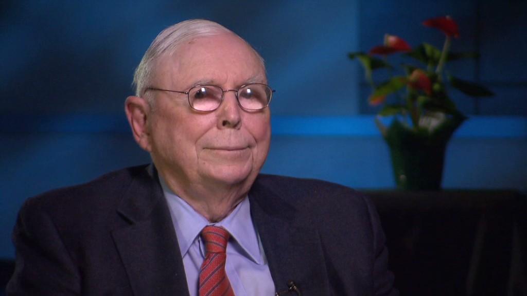 Buffett's No. 2: Boost minimum wage