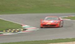 Ferrari racing for beginners