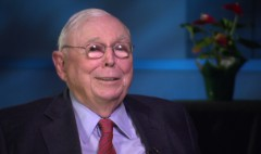 Munger 'in love with the Xerox machine'