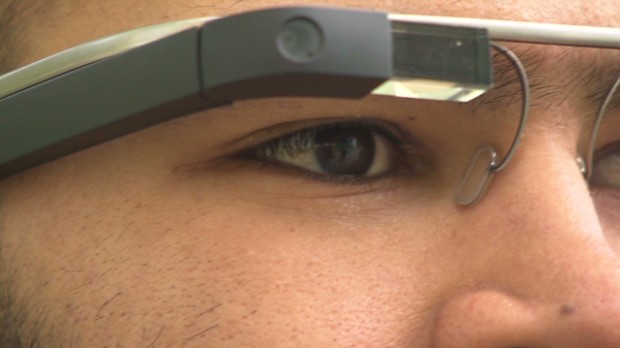 $1500 Google Glass costs under $80 in parts