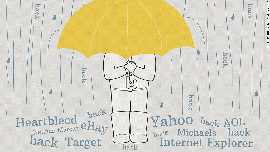 raining hacks