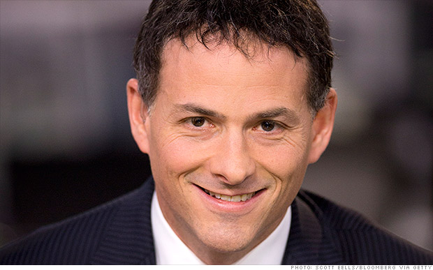 david einhorn athena health