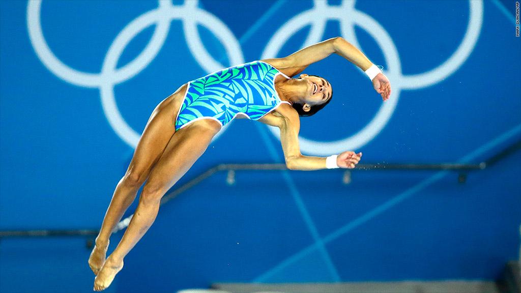 nbc olympics rights