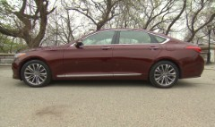 Hyundai Genesis: Affordable luxury