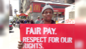 Fast food worker strikes planned in 150 cities