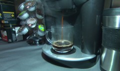 Is the K-Cup coffee fad over?