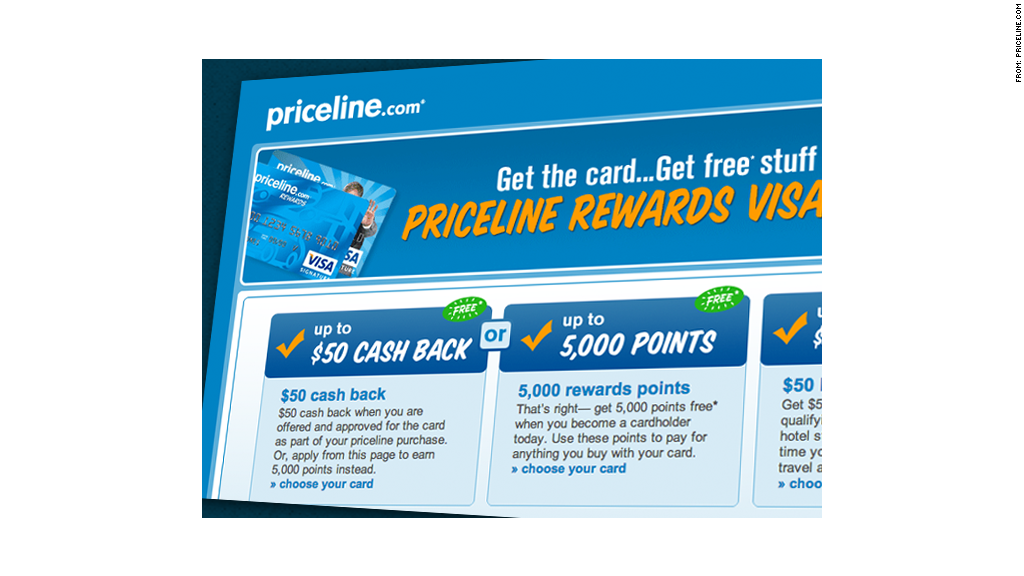 What Priceline Coupons Are There?