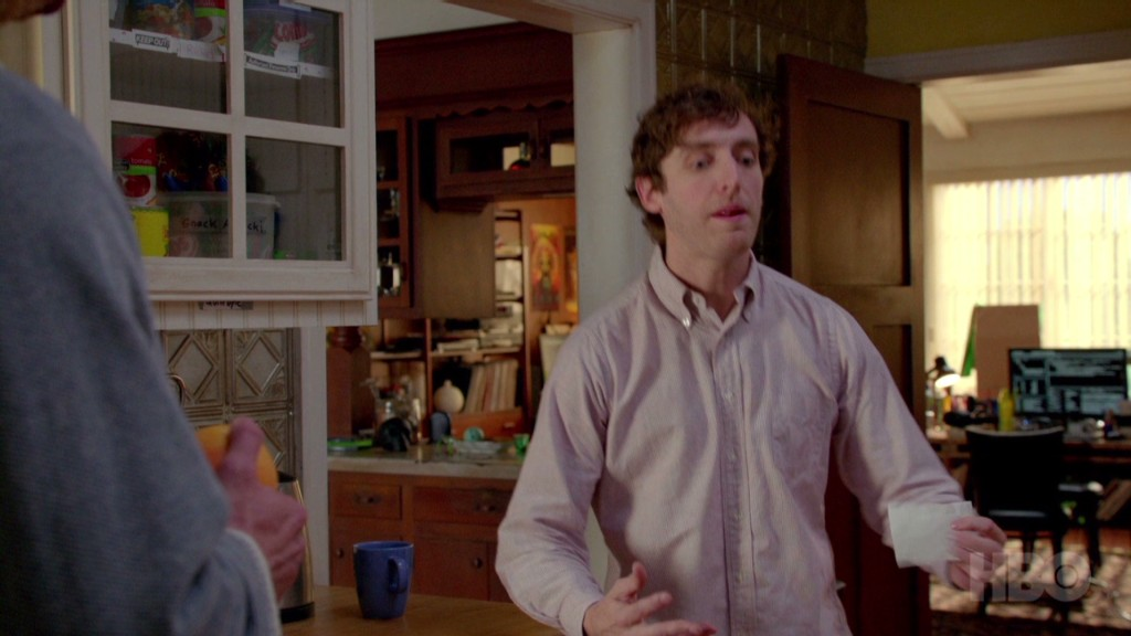 Inside HBO's 'Silicon Valley'