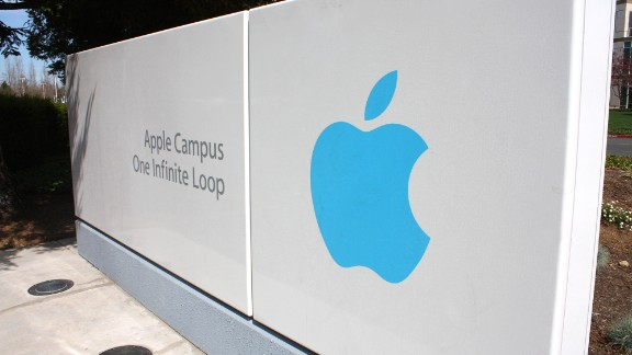 Apple employee found dead at HQ