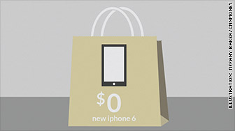 iphone new price