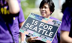 Washington state defies minimum wage logic