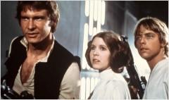 The money behind 'Star Wars'
