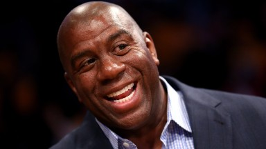 The truth about Magic Johnson's millions