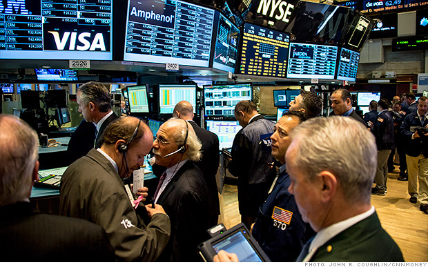 Premarkets: 4 things to know before the open - Dec. 18, 2014
