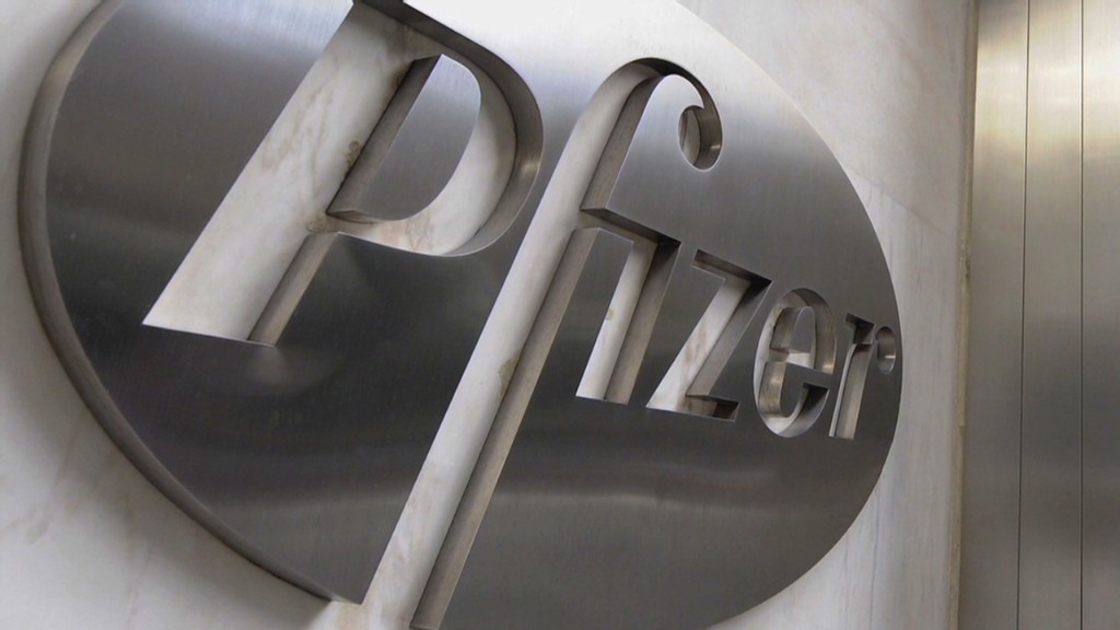 Pfizer CEO grilled over pharma deal
