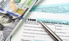 IRS said to make $13B in improper refunds
