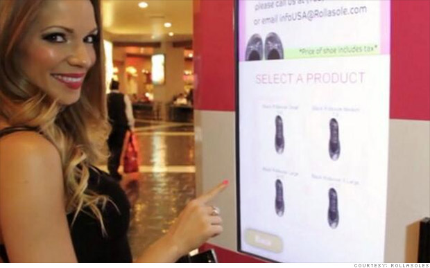 vending machine innovation rollasoles
