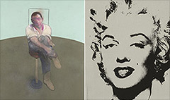Top 5 sellers at Christie's $745M art auction